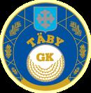 Täby GK logga